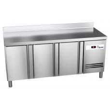 Tiefkühltisch Ready TKT3000 mit Aufkantung