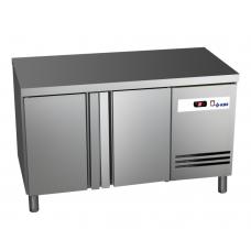 Tiefkühltisch Ready TKT2000 ohne Aufkantung