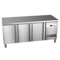 Tiefkühltisch Ready TKT3000 ohne Aufkantung