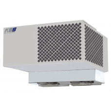 Decken Stopfertiefkühlaggregat SAD-TK 16