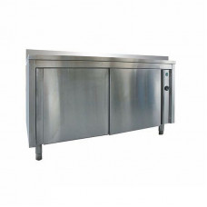 Wärmeschrank mit Aufkantung B 100cm x T 70cm