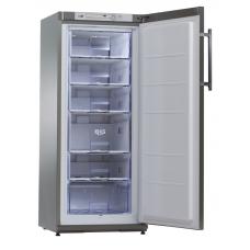 Edelstahltiefkühlschrank TK 220 CHR